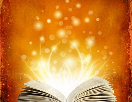 shutterstock_93669541 - livre magique